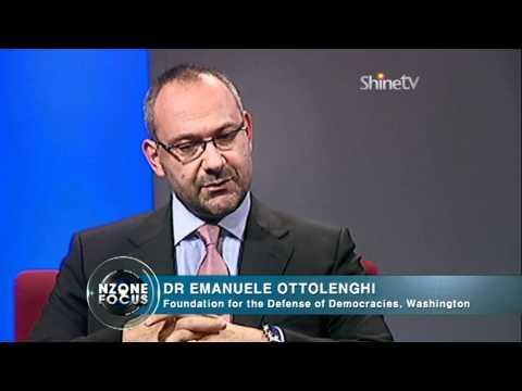 Emanuele Ottolenghi - NZONE FOCUS