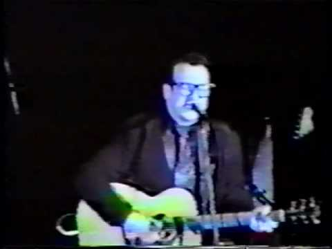 Elvis Costello - American Without Tears #2