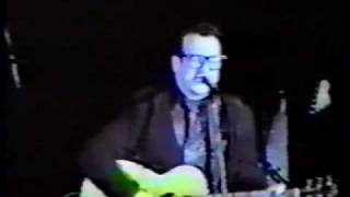 Watch Elvis Costello American Without Tears video