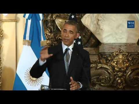 "Obama Praised People ""Shopping"" Post Boston Marathon Terrorist Attack"