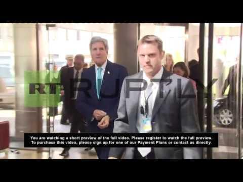 Belgium: NATO Foreign Ministers convene to discuss Ukraine