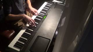 La La Land Mia And Sebastian 39 S Theme Piano Solo Sheets