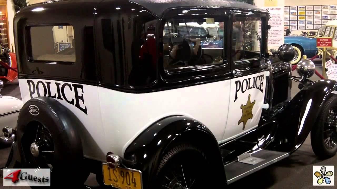 Find Vintage Cars For Sale Near