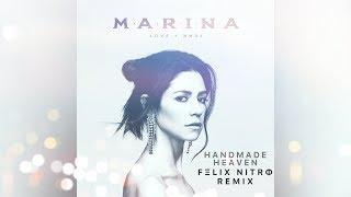 Marina Handmade Heaven Felix Nitro Remix