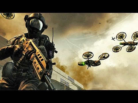 Call of Duty: Black Ops 2 - Test / Review für Xbox, PS3, PC von GameStar / GamePro (Gameplay)