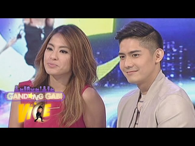 GGV: Gretchen, Robi share their love story