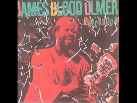 James Blood Ulmer - Open House