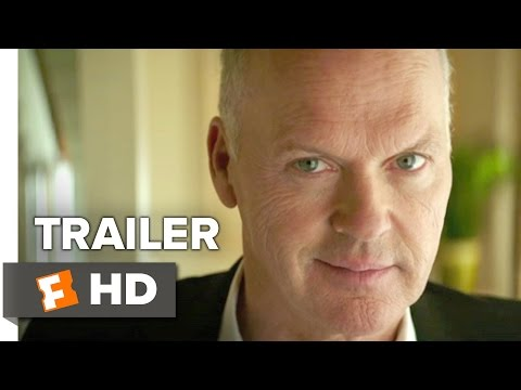 The Founder Official Trailer #1 (2016) - Michael Keaton Movie HD streaming vf