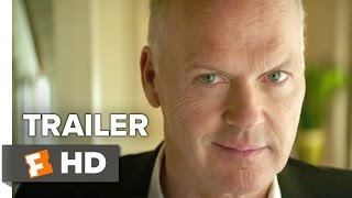 Video clip The Founder Official Trailer #1 (2016) - Michael Keaton Movie HD