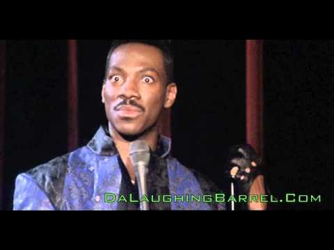 Foxxhole Radio 9-9-11: Kevin Hart Or Eddie Murphy? Pt. 2