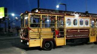 SAN FRANCISCO - CLASSIC TROLLEY - BAUER