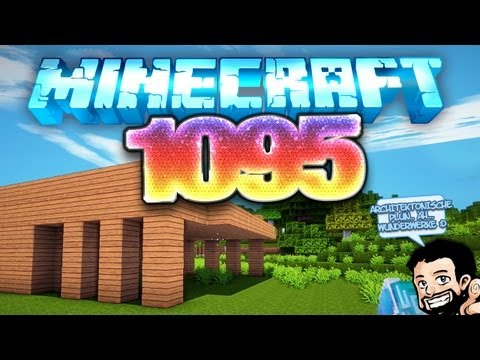 MINECRAFT [HD+] #1095 – Haus am Meer ★ Let's Play Minecraft – 2MineCraft.com