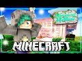 BARBIE PINK MANSION?! - Minecraft: Harmony Hollow SMP - S3 Ep.33 mp3 indir