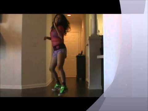 FEELING HOT-DON OMAR-ZUMBA WITH ANGEL
