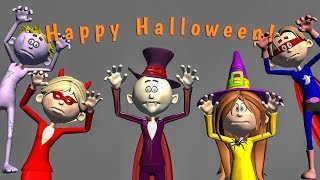 🎃 Happy Halloween. Free Footages 5 in 1