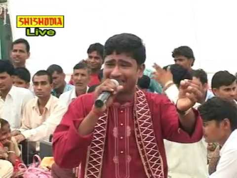 Haryanvi Ragni----dhwaja Dharam Ki Jhuki Hui Aur Papon Ka ----(neeraj Bhati) video