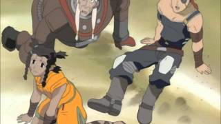 Zoids Chaotic Century episode 25 with deleted scenes!