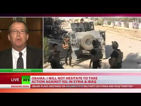 12 September 2014 Breaking News Russia warns USA over Air strikes against ISIL/ISIS in Syri