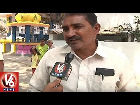 Karimnagar Farmers Response On Rythu Bandhu Scheme | V6 News