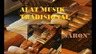 Download Lagu ALAT MUSIK TRADISIONAL SARON Gratis STAFABAND