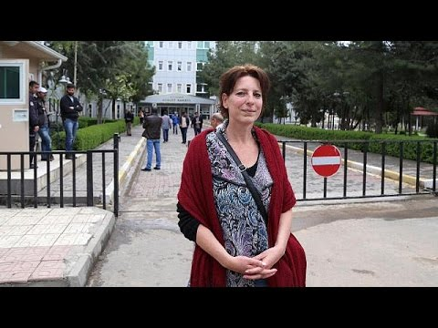 Dutch journalist acquitted of Turkish terrorist propaganda charge