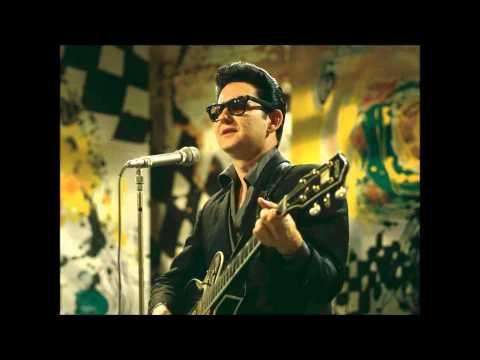 Roy Orbison - Looking For Love