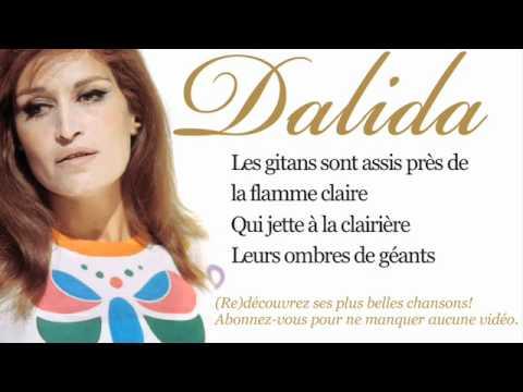 Dalida - Les Gitans