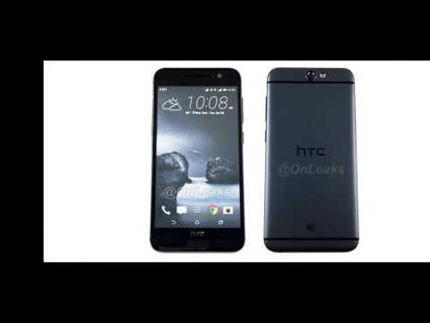 HTC One A9 (Aero) dummy unit images leaked