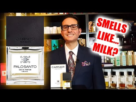 Palo Santo by Carner Barcelona Fragrance / Cologne Review