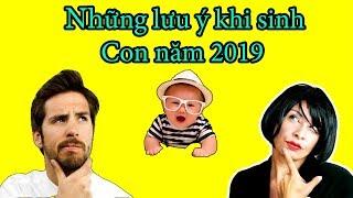 Sinh con năm 2019 thuộc mệnh nào   phụ nữ mang thai   mangthaibaby.com