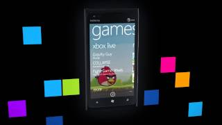 Nokia Lumia 900 - Apps and Games