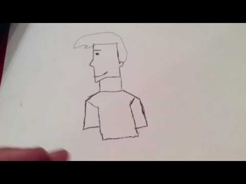 Drawing video #3