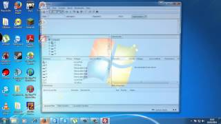 How To Connect To An Ftp Server And Download Files  Browser And Filezilla