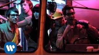 Watch Cobra Starship Hot Mess video