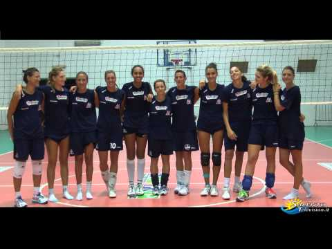 Dirette streaming VOLLEY MAGLIE 2014