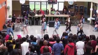 SNSD (소녀시대) - I Got a Boy Dance Cover by Dolls