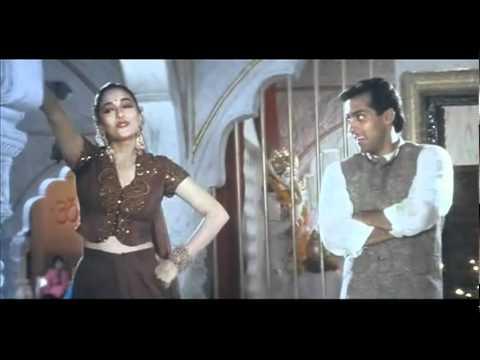 Madhuri Dixit. Hum Aapke Hain Kaun. Wah Wah Ramji