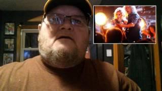 Metallica and Gaga at the grammys REACTION | James mic fail