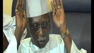 Youssou Ndour A Tivaouane