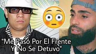 Download lagu ¡SE ARM0OO! ARCANGEL Revela como HECTOR EL FATHER le dio 2 BOFETADAS en su Cara!!