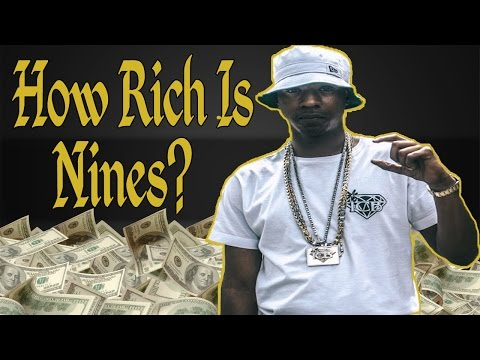 How Rich Is Nines? Net Worth 2017 #1