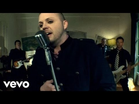 Blue October - Dirty Room