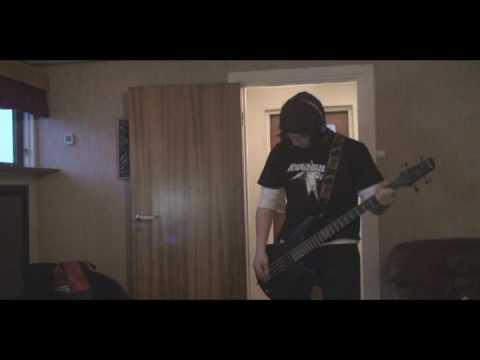 Killswitch Engage - The End of Heartache (Bass cover)