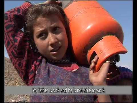 Afghanistan: Children living in conflict speak up