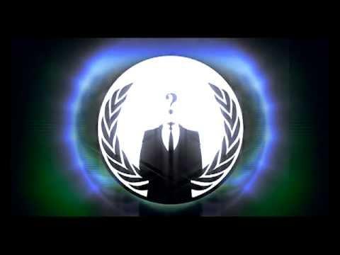 Anonymous 2013 - Únete a Nosotros