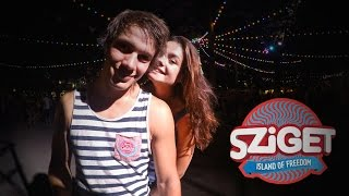 GoPro Sziget Festival 2015 Aftermovie in 4K