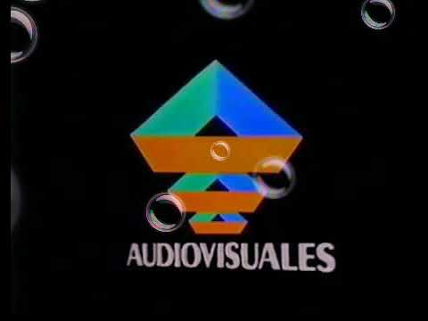 ID de Audiovisuales 1984 En Reversa versión Burbujas.