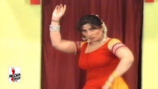 HINA SHAHEEN UNSEEN MUJRA - DIL TERE QADMAN VICH - PAKISTANI MUJRA DANCE