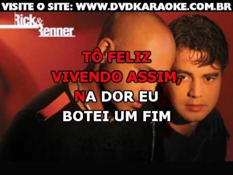 Rick & Renner   Paixão De Peão