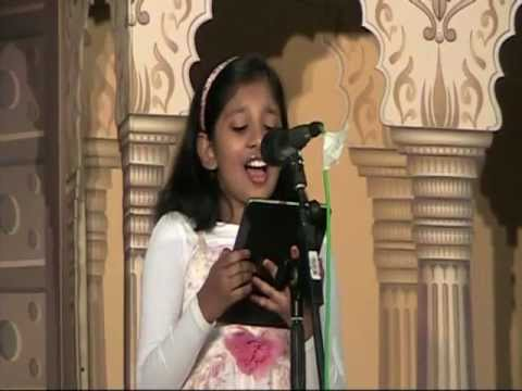 Trace Beatz 2012 Veena's Song.mp4 video